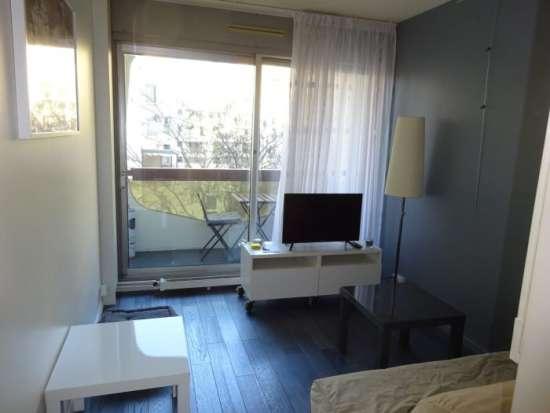 Location beau studio meuble courbevoie 92400 hauts de - Location studio meuble ile de france ...