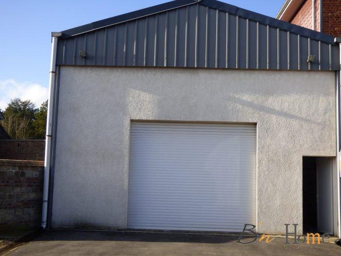 Location garage de 150 m2 monchy le preux 62118 pas de for Garage de location