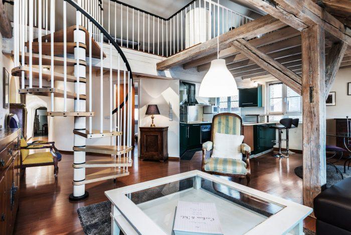 Location Appartement à louer Strasbourg - Strasbourg 67000 ...