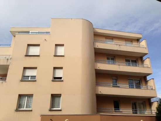 Location quartier des salins - Clermont-Ferrand