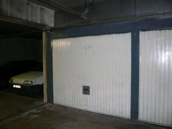 Location garage / parking - Nice